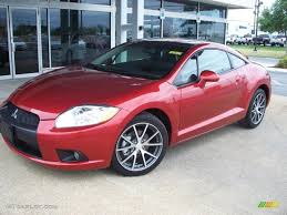 mitsubishi eclipse coupe 2011 rave red mitsubishi eclipse gs sport coupe 34736843