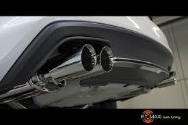 stasis audi s4 p t maxi auto tuning stasis exhaust audi s4 b8 3 0t