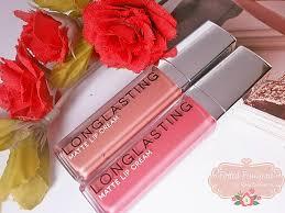 Lipstik Lt Pro Lip potted pinkyrose review lt pro lasting matte lip no 3