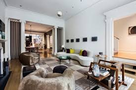 Feet To M In Greenwich Village Old Meets New In This Sophisticated 8 8m Co