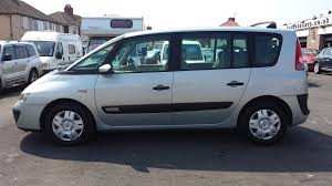 espace renault used renault espace for sale rac cars