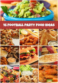football party ideas football party ideas easy party food recipes spaceships and