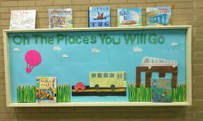 transportation display at mlk creative crafts for kids