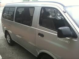 nissan urvan 15 seater awana tours u0026 travels