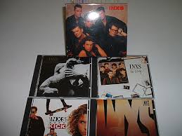 the swing inxs inxs limited edition collectors set german box set 112668