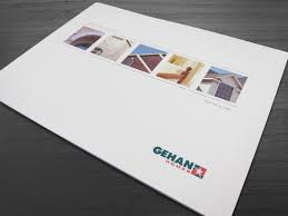 gehan homes spire top dallas b2b agency