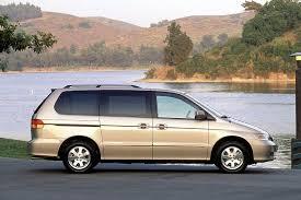 2005 honda odyssey interior 2004 honda odyssey overview cars com