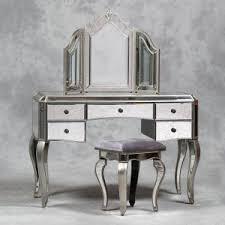 Glass Vanity Table Glass Vanity Table Modern Interior Design Inspiration