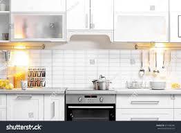 kitchen interior photo modern kitchen interior stock photo 577108345 shutterstock