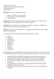 Things To Put On A Resume For A First Job by How To Write Your First Resume Uxhandy Com