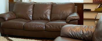Leather Sofa Maintenance How To Clean The Leather Sofa Cleaning Leather Furniture With