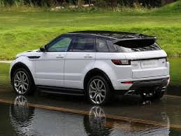 land rover evoque black current inventory tom hartley