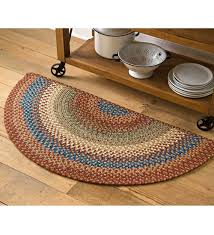 Braided Area Rugs Cheap Half Rugs Roselawnlutheran