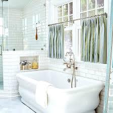 Modern Bathroom Window Curtains Ideas For Bathroom Window Cover Amazing Bathroom Shower Window