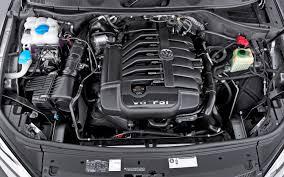 Porsche Cayenne 0 60 - 2011 volkswagen touareg first test motor trend