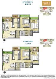 Wide Lot Floor Plans Metro Grande Floor Plans
