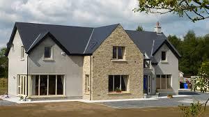 House Designs Ireland Dormer Finlay Build Building Contractorsfinlay Build