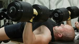 what should i be benching for my weight chest training fast simple dumbbell bench press tips muscle
