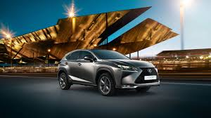 lexus nx200 performance lexus nx luxury crossover lexus europe