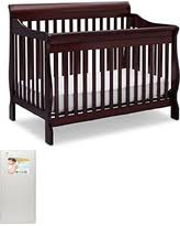 Delta Canton 4 In 1 Convertible Crib Here S A Great Deal On Delta Children Canton 4 In 1 Crib