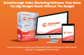 Meme Video Creator - memester viral meme video creator software by cyril gupta review