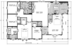 5 bedroom mobile homes floor plans fleetwood mobile home floor plans and prices view our triple wide
