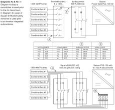 solar panel wiring vignette diagram wiring ideas ompib info