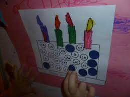 kids christmas art for 5 year olds projects foot prints hand and