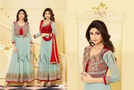 15 latest style indian eid dresses for girls this eid 2017