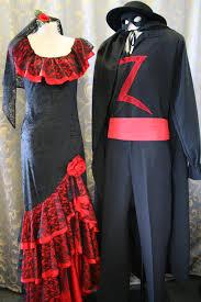 spanish costumes from bullfighters u0026 senoritas to zorro jan 2017