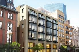 chanel no 6 details on new newbury street condos curbed boston
