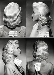 Jane Mansfield How Old Hollywood Manufactured Its Beauty Racked