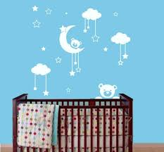 wall ideas whimsical woodland nursery adorable nursery wall art
