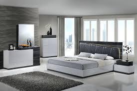 White Bedroom Furniture Toronto Italian Contemporary Bedroom Set Modern White Bedroom Set By