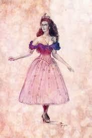 Christine Daae Halloween Costume Christine Daae U0027s Star Princess Dress Fave Broadway Movie