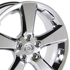 lexus rx wheels and tires 18
