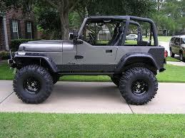 93 jeep wrangler 1993 jeep wrangler overview cargurus