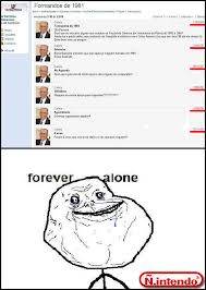 Forever Alone Know Your Meme - image 79339 forever alone know your meme