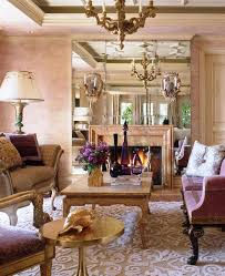 living room mirrors ideas 17 beautiful living room decorating ideas with wall mirrors