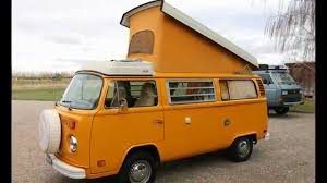 volkswagen westfalia camper 1976 volkswagen westfalia clean 1 owner sold youtube