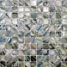 Mother Of Pearl Tiles Bathroom Mother Of Pearl Tile Kitchen Backsplash Mop065 Grey Shell Mosaic