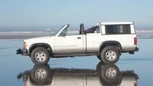 1989 dodge dakota sport convertible truck week 1989 dodge dakota sport convertible but trusty
