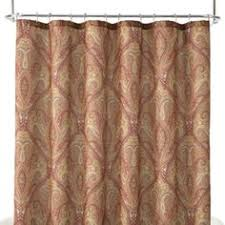 home laurel shower curtain bath guest bath and house