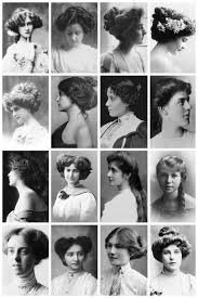 hairstyles from 1900 s best 25 edwardian hair ideas on pinterest edwardian hairstyles