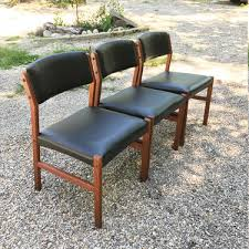 Retro Vinyl Dining Chairs Vinyl From Furniture Stores In Washington Dc Baltimore Virginia
