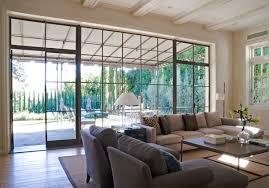 desain jendela kaca minimalis ide unik desain jendela ruang tamu modern rancangan desain rumah