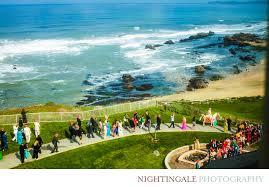 wedding planners bay area indian wedding ritz carlton half moon bay by nightingale