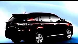 toyota harrier 2016 interior 2017 toyota harrier review youtube