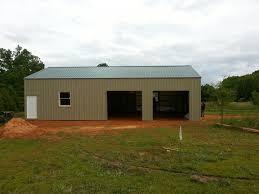 30x50x12 post frame building www nationalbarn com barns