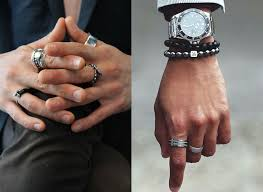men rings wonderful rings as gifts for men this christmas jewelry gossip